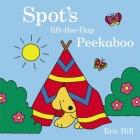 Spot's Peekaboo Cover Image