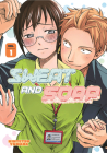 Sweat and Soap 1 Cover Image