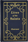 Lives of the Saints Cover Image