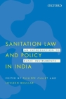 Sanitation Law and Policy in India: An Introduction to Basic Instruments Cover Image