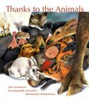 Thanks to the Animals Cover Image