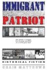 Immigrant Patriot Cover Image