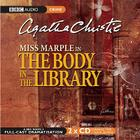 The Body in the Library: A BBC Full-Cast Radio Drama Cover Image