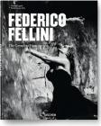 Federico Fellini Cover Image