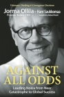 Against All Odds: Leading Nokia from Near Catastrophe to Global Success Cover Image