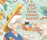 And a Cat from Carmel Market Cover Image
