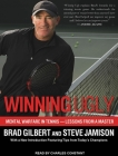 Winning Ugly: Mental Warfare in Tennis - Lessons from a Master Cover Image