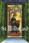 Hildegard of Bingen, Doctor of the Church: A Spiritual Reader Cover Image