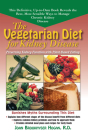 The Vegetarian Diet for Kidney Disease: Preserving Kidney Function with Plant-Based Eating Cover Image