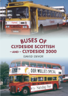 Buses of Clydeside Scottish and Clydeside 2000 Cover Image
