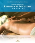 The Great Book of Essenian and Egyptian Therapies: The Most Complete Guide of the Subtle Anatomy with Simple and Will Illustrated Treatments Cover Image