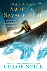 A Swift and Savage Tide (A Captain Kit Brightling Novel #2) Cover Image