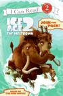 Ice Age 2: The Meltdown: Join the Pack! Cover Image