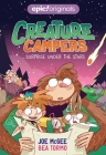 Surprise Under the Stars (Creature Campers Book 2) Cover Image