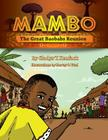 Mambo and the Great Baobabs Reunion Cover Image