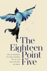 The Eighteen Point Five: 18.5% of Australians live with a disability. We are 25 of them and share our stories. Cover Image