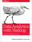 Data Analytics with Hadoop: An Introduction for Data Scientists Cover Image