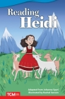 Reading Heidi (Fiction Readers) Cover Image