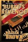 Burke's Revenge: Bob Burke Suspense Thriller #3 Cover Image