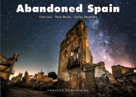 Abandoned Spain Cover Image