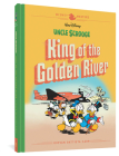Walt Disney's Uncle Scrooge: King Of The Golden River: Disney Masters Vol. 6 (The Disney Masters Collection) Cover Image