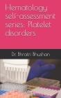 Hematology self-assessment series: Platelet disorders Cover Image