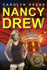 Serial Sabotage: Book Two in the Sabotage Mystery Trilogy (Nancy Drew (All New) Girl Detective #43) Cover Image