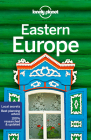 Lonely Planet Eastern Europe (Multi Country Guide) Cover Image