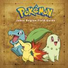 Pokémon Johto Region Field Guide Cover Image