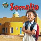 Somalia (Countries We Come from) Cover Image