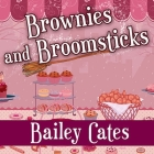 Brownies and Broomsticks (Magical Bakery Mysteries #1) Cover Image