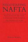 Negotiating NAFTA -OS Cover Image