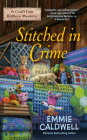 Stitched in Crime (A Craft Fair Knitters Mystery #2) Cover Image