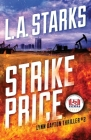 Strike Price: Lynn Dayton Thriller #2 Cover Image