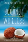 The Coconut Wireless: A Travel Adventure in Search of the Queen of Tonga Cover Image