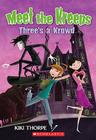 Three's a Krowd Cover Image