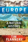 Europe: A Natural History Cover Image