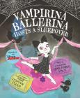 Vampirina Ballerina Hosts a Sleepover Cover Image