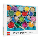 LEGO Paint Party Puzzle Cover Image