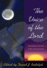 Voice of the Lord: Messianic Jewish Daily Devotional Cover Image