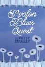 Avalon Blue's Quest Cover Image