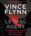 Lethal Agent (A Mitch Rapp Novel #18) Cover Image