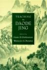 Teaching the Daode Jing (AAR Teaching Religious Studies) Cover Image