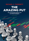 The Amazing Put: The Overlooked Option and Low-Risk Strategies Cover Image