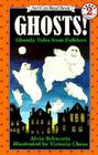 Ghosts!: Ghostly Tales from Folklore (I Can Read Level 2) Cover Image