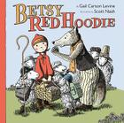 Betsy Red Hoodie Cover Image