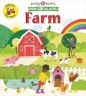 Pop-Up Places: Farm (Pop Up Places) Cover Image
