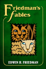 Friedman's Fables Cover Image