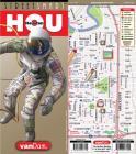 Streetsmart Houston Map by Vandam Cover Image