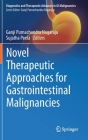 Novel Therapeutic Approaches for Gastrointestinal Malignancies Cover Image
